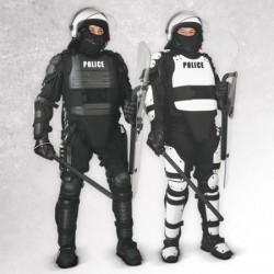 Rendőrségi testvédő